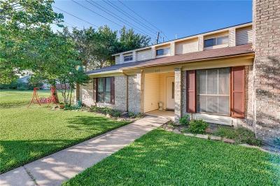 Mesquite Single Family Home For Sale: 835 Via Del Sur