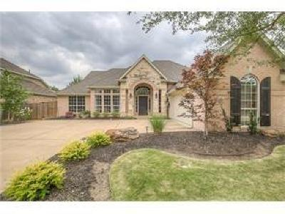 McKinney Single Family Home For Sale: 5313 Sandalwood Drive