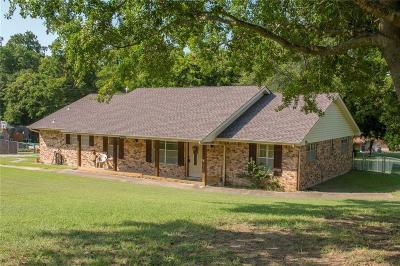 Kemp Single Family Home For Sale: 8260 Breeland Drive