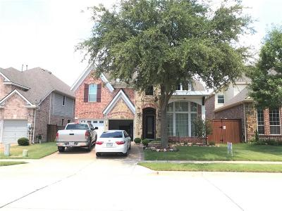 Frisco Single Family Home For Sale: 5773 Hidden Creek Lane