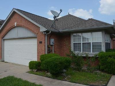 Garland Single Family Home For Sale: 5108 Waltham Court