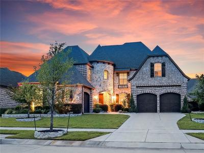 Single Family Home For Sale: 3515 Terrace Way