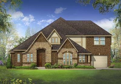 Desoto Single Family Home For Sale: 1124 Sutton Place