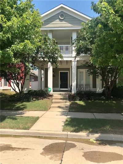 Savannah Single Family Home Active Option Contract