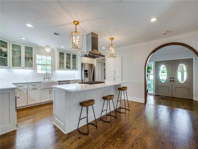 Single Family Home For Sale: 7920 Goforth Road