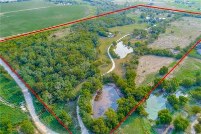 Prosper Farm & Ranch For Sale: 13836 Private Road 5405