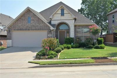Fort Worth Single Family Home For Sale: 5808 Tuleys Creek Drive
