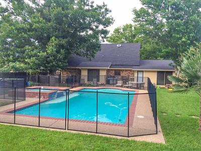 Stephenville TX Single Family Home For Sale: $199,900