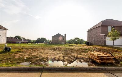 Terrell Residential Lots & Land For Sale: 108 Brooks Drive