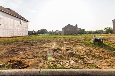 Terrell Residential Lots & Land For Sale: 110 Brooks Drive
