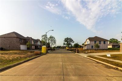 Terrell Residential Lots & Land For Sale: 114 Brooks Drive