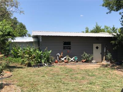 Alvord Single Family Home Active Contingent: 295 Private Road 2698
