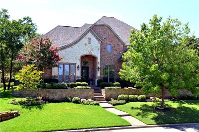 Trophy Club Single Family Home Active Option Contract: 407 Skyline Drive