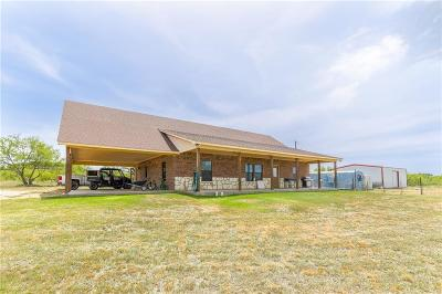 Jacksboro Farm & Ranch For Sale: 471a Crooked Creek Road