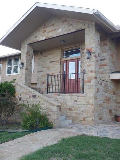 Brownwood Single Family Home For Sale: 4550 Highway 377 S