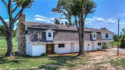 Canton Farm & Ranch Active Contingent: 1592 Vz County Road 4203