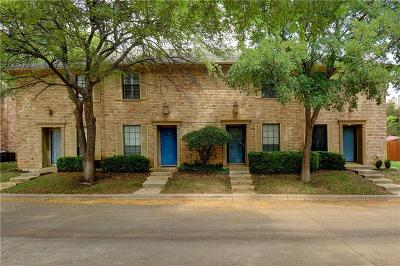 Fort Worth Condo For Sale