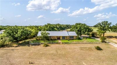 Weatherford Farm & Ranch For Sale: 4750 Old Brock Road