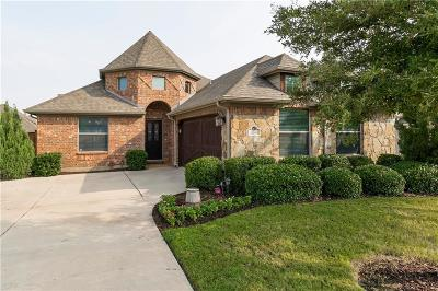Keller Single Family Home For Sale: 529 Northwyck Lane