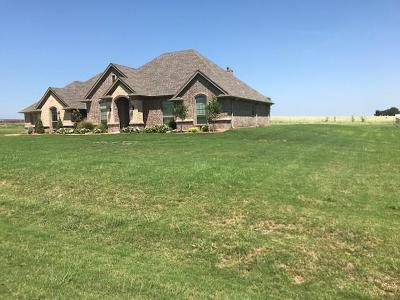 Godley Single Family Home For Sale: 14613 Spring Ranch Road