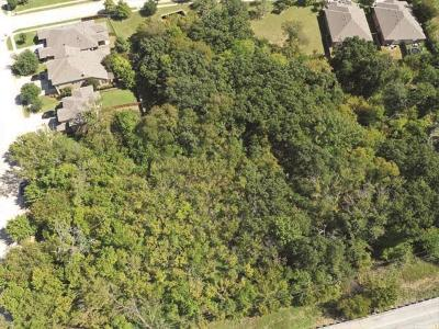 Mansfield Residential Lots & Land For Sale: 2140 N Main Street