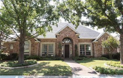 Irving Single Family Home For Sale: 2408 Clearspring Drive S