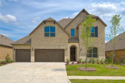 Forney Single Family Home For Sale: 1017 Mallard Drive