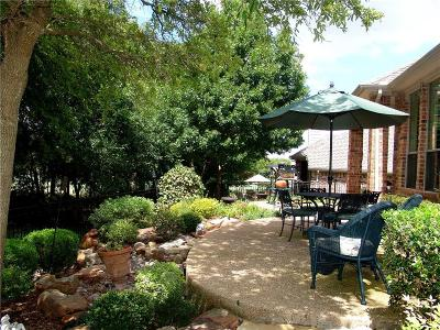 Fairview Single Family Home Active Option Contract: 728 Barton Springs Drive