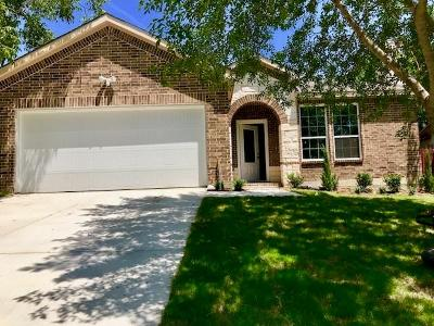 Mesquite Single Family Home For Sale: 1630 Savage Drive