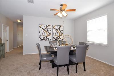 Little Elm Single Family Home For Sale: 2609 Elderberry Lane