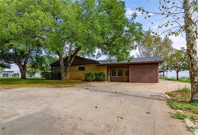 Brown County Farm & Ranch For Sale: 2725 Fm 2525