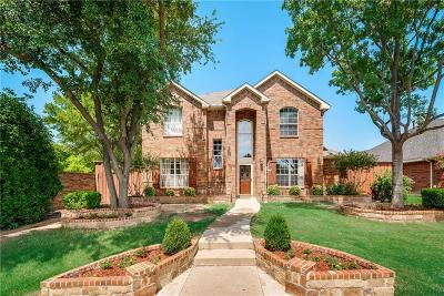 Frisco Single Family Home For Sale: 9500 Winter Park Drive