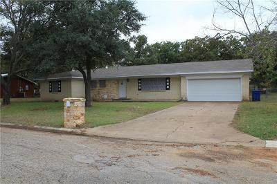 Keene Single Family Home For Sale: 100 Shady Oak Road