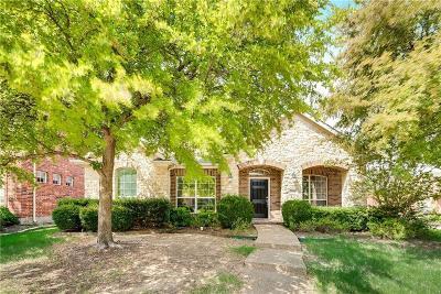Frisco Single Family Home For Sale: 10089 Wheat Ridge Drive