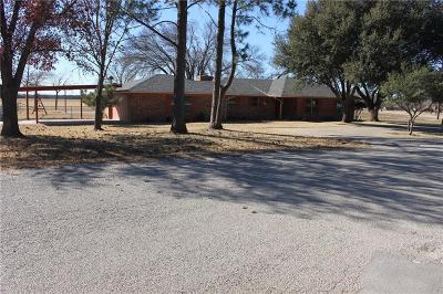 Graham Single Family Home For Sale: 122 Chaparral Drive