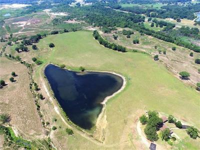 Grand Saline Farm & Ranch For Sale: 511 Vz County Road 1701