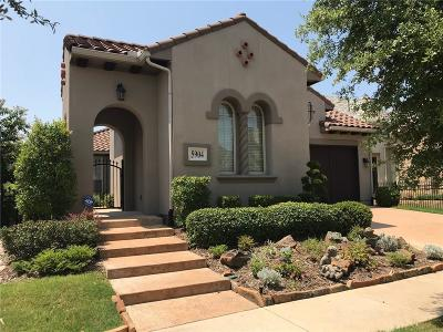 Mckinney  Residential Lease For Lease: 5904 River Highlands Drive