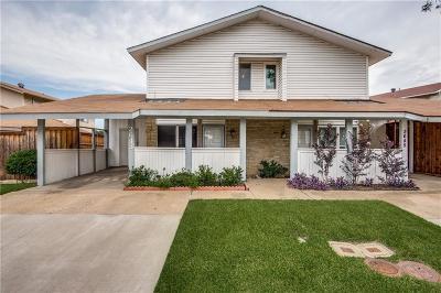 Townhouse For Sale: 2643 Via Sonoma