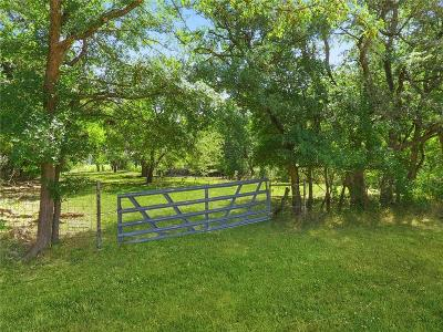 Whitewright Farm & Ranch For Sale: 000k Rowland Drive