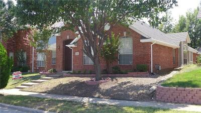 Garland Residential Lease For Lease: 5314 Remington Drive