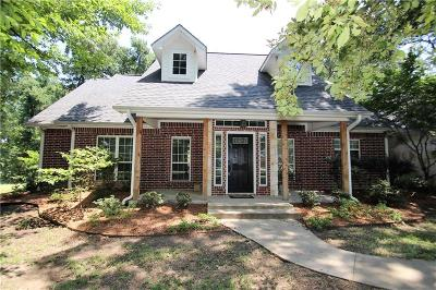Emory Single Family Home For Sale: 330 Rs County Road 4269