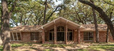 Irving Single Family Home For Sale: 911 Lane Street