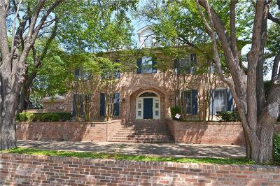 Single Family Home For Sale: 9619 Hilldale Drive