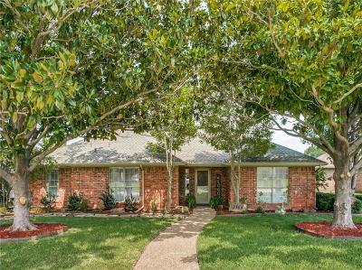 Plano Single Family Home For Sale: 3304 Pony Drive