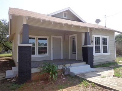 Brown County Single Family Home For Sale: 3406 Austin Avenue