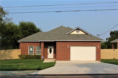Dallas Single Family Home For Sale: 6808 Altaire Avenue