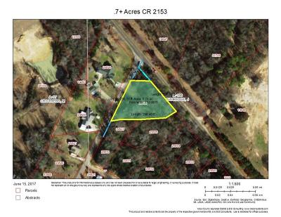 Quitman Residential Lots & Land For Sale: 159 Cr 2153