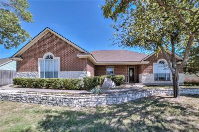 Glen Rose Single Family Home For Sale: 1960 Texas Drive