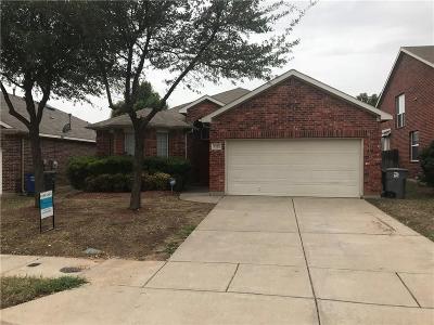 Dallas Single Family Home For Sale: 8511 Arroyo Verda Drive