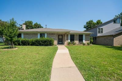 Richardson  Residential Lease For Lease: 1923 Arvada Drive